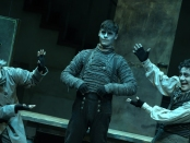 "Elenco de ""Frankenstein""."