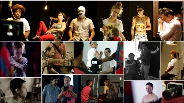 """""""Lima Labertino XXI"""" se presentará en el Teatro Británico desde este 5 de marzo. (Foto: Difusión)"""