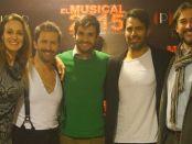 El Musical 2015