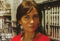 Alejandra Rojas (Chile). (Foto: Difusión)