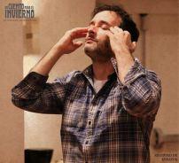 Leonardo Torres Vilar. (Foto: Facebook oficial del Teatro Británico)