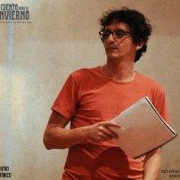 Miguel Iza. (Foto: Facebook oficial del Teatro Británico)