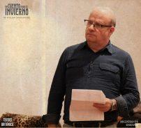 Alfonso Santiesteván. (Foto: Facebook oficial del Teatro Británico)