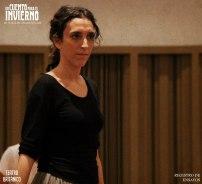 Alejandra Guerra. (Foto: Facebook oficial del Teatro Británico)