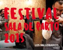"""""""Los millonarios"""" (Chile). (Foto: Difusión)"""