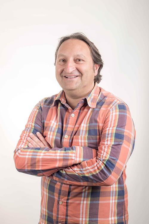 Gonzalo Torres asume la dirección de la obra adaptada por Alberto Ísola. (Foto: Difusión)