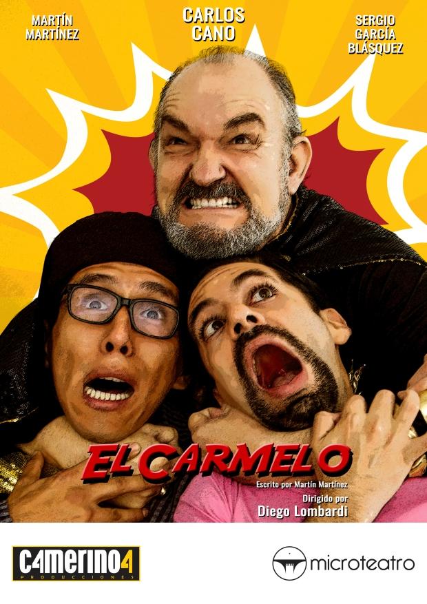 ESTELAR - El Carmelo