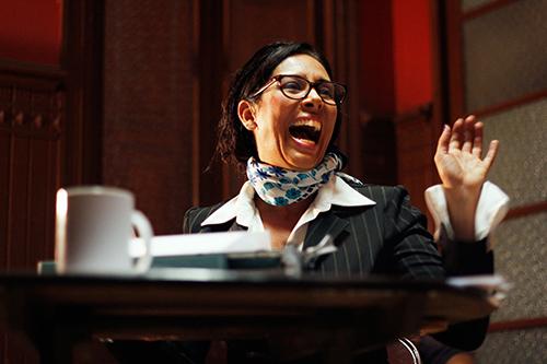 María Angélica Vega
