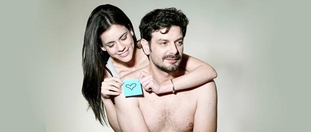 Alexandra Barandiarán, Luigi Monteghirfo