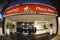 Teatro Plaza Norte