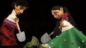 Juancha y Mariacha